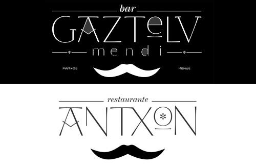 Gaztelumendi - Antxon