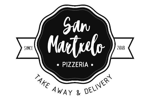 Pizzeria San Martxelo